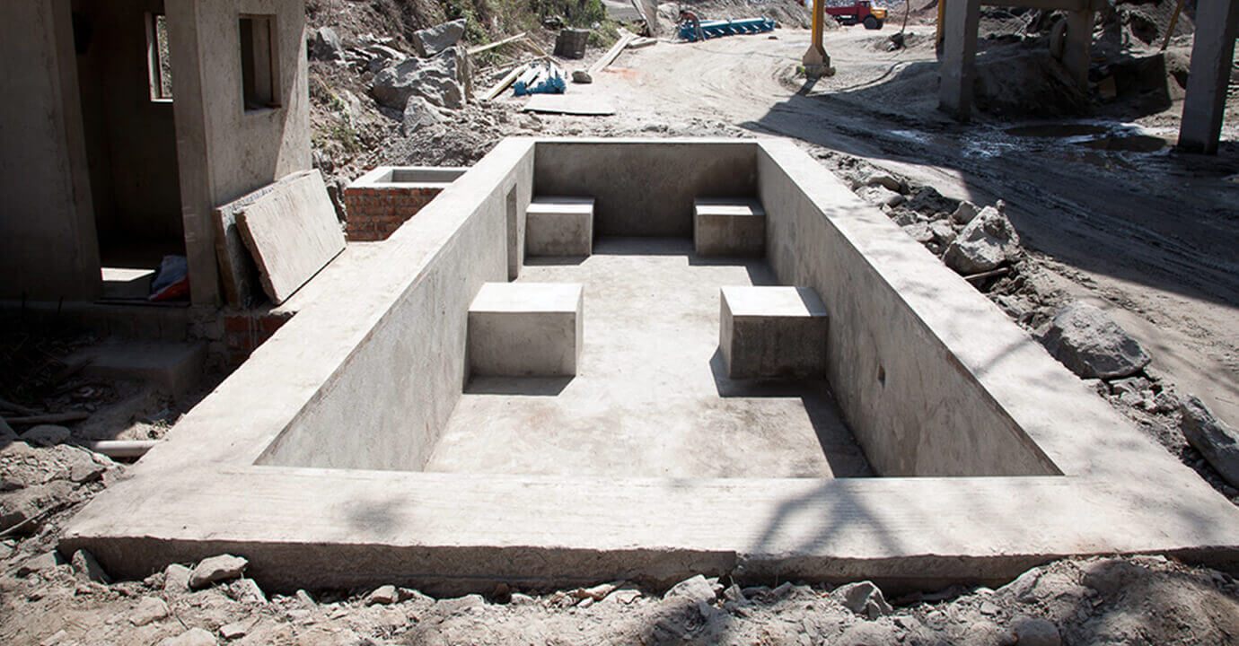 Concrete Weigh Bridge India