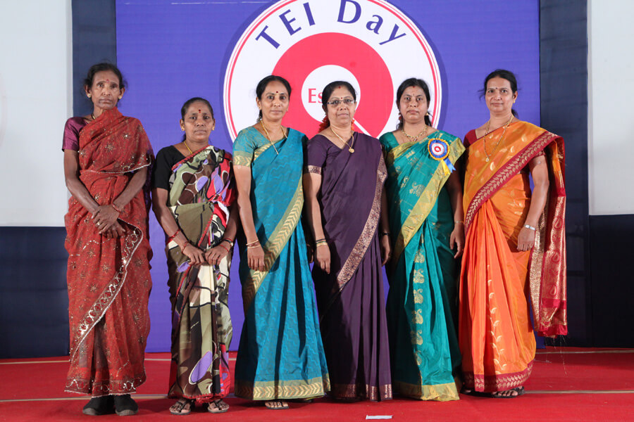 Founder's Day Celebration & Annual TEI Day